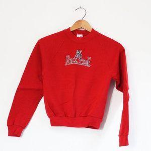 Vintage Kids University of Alabama Sweatshirt